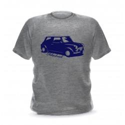 t-shirt pour homme mini morris