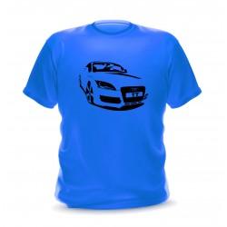 T-shirtpour homme Audi TT