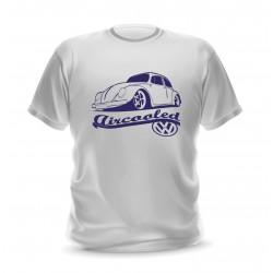 t-shirt pour homme vw cox