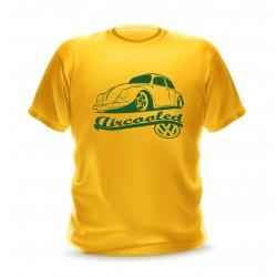t-shirt homme cox vw