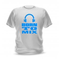 T-shirt homme dj