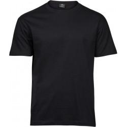 T-shirt Sof Tee  noir pour homme