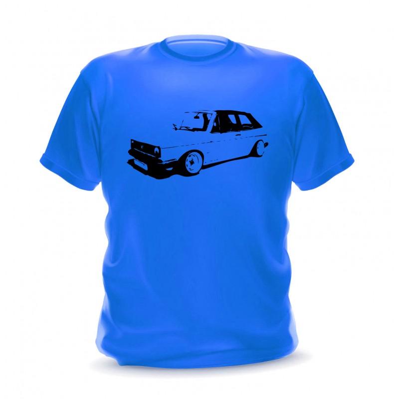 T-shirt pour homme golf 1