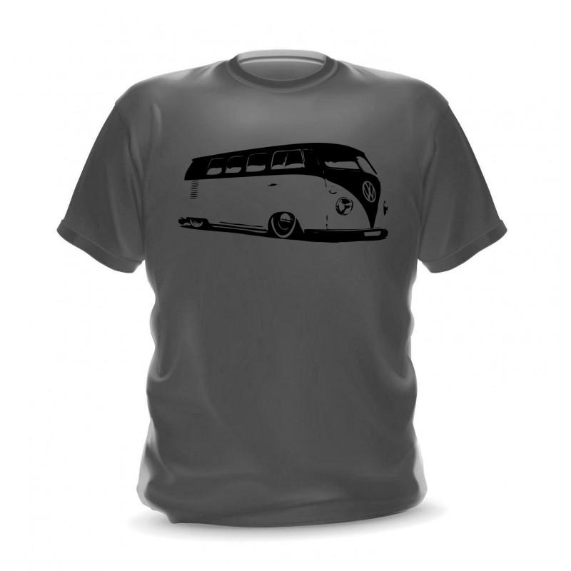 T-shirt vw  van T1