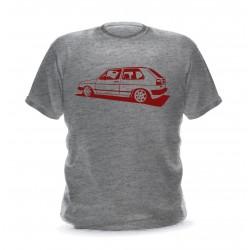T-shirt golf mk2 pour homme