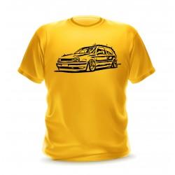 T-shirt golf 3 pour homme