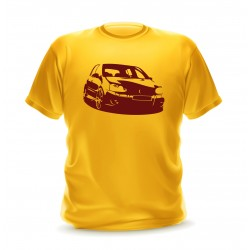 T-shirt vw golf 5